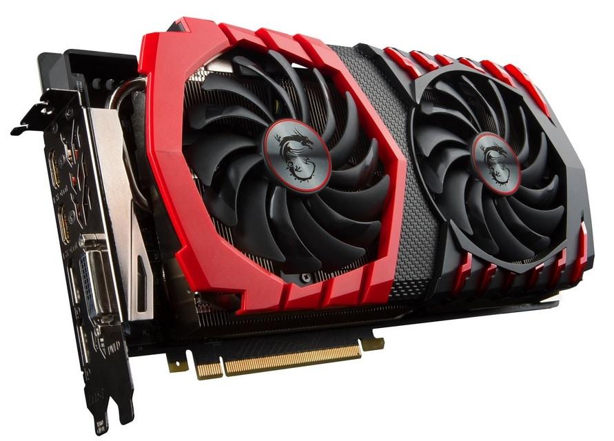 gpu, Porovnanie spotreby a výkonu GPU pre mining