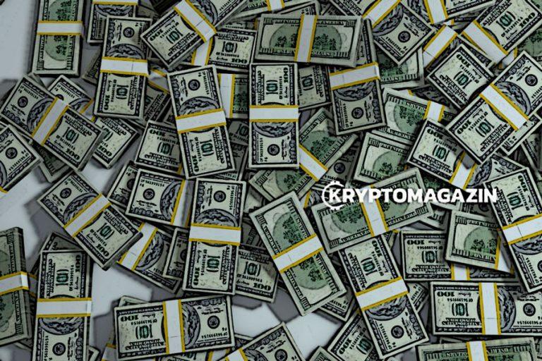 200 000 USD v Bitcoinech zabaveno za prodej drog