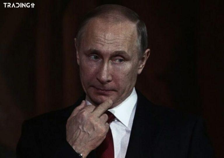 """Rusko bude požadovat vyplacení """"škod"""", které Ukrajina způsobila """"okupací"""" Krymu"""