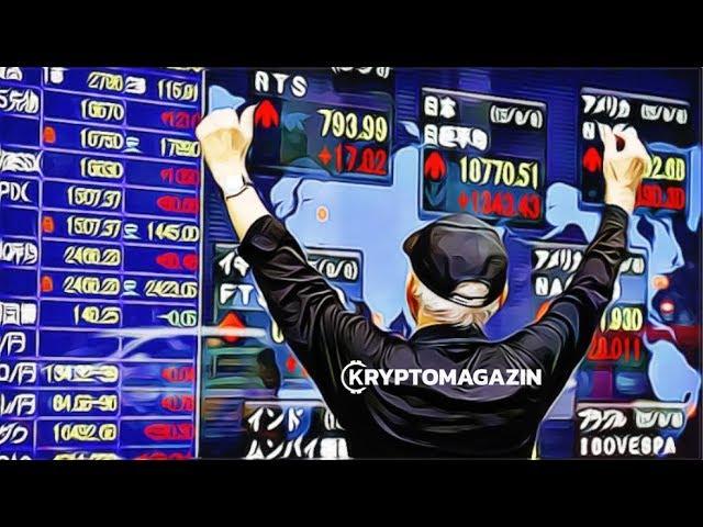 Trader, který shortoval Bitcoin od 20 000 $, velí k nákupu!