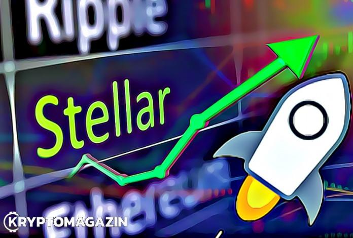 Mobilní peněženka Coinbase Wallet přidává podporu pro Stellar (XLM)
