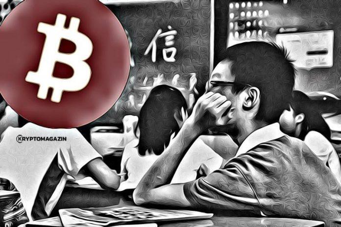 Jak student doplatil na výdělek z kryptoměn?