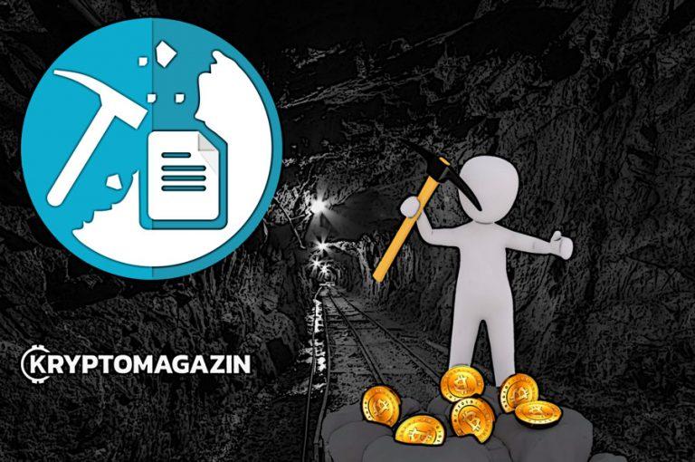 Mining je mrtvý – pravda nebo mýtus? A jak těžba kryptoměn funguje?