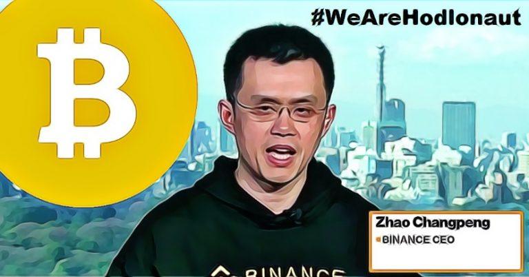 "Binance CEO: ""Pokračujte s těmito pi*****ami a delistujeme Bitcoin SV!"""