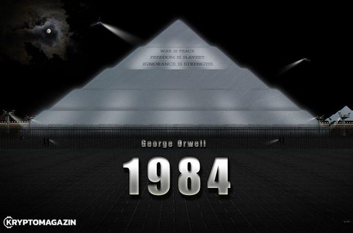 1984, Orwell