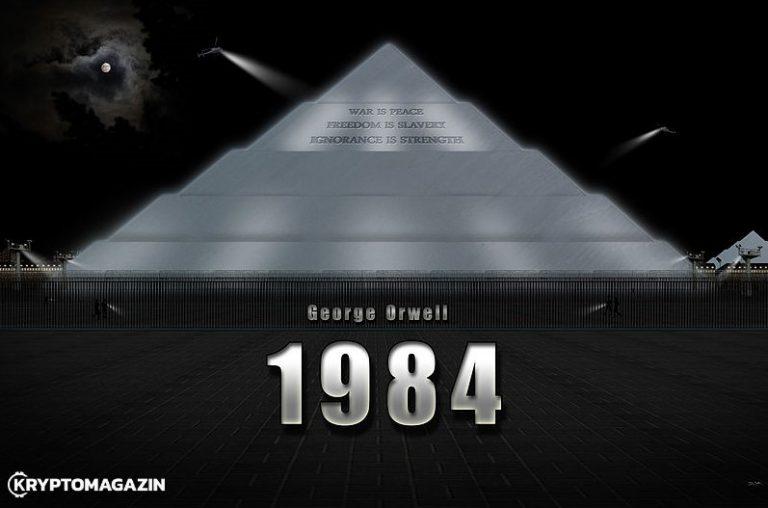Kultovní román 1984 slaví 70 let, mnohé z předpovědí vycházejí
