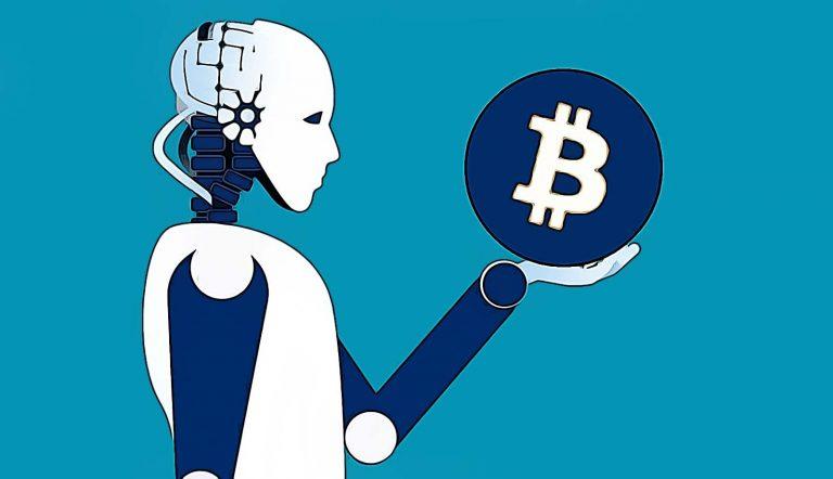 [POKUS] Co si umělá inteligence myslí o kryptoměnách? Tento článek byl vygenerován pomocí AI – v EN