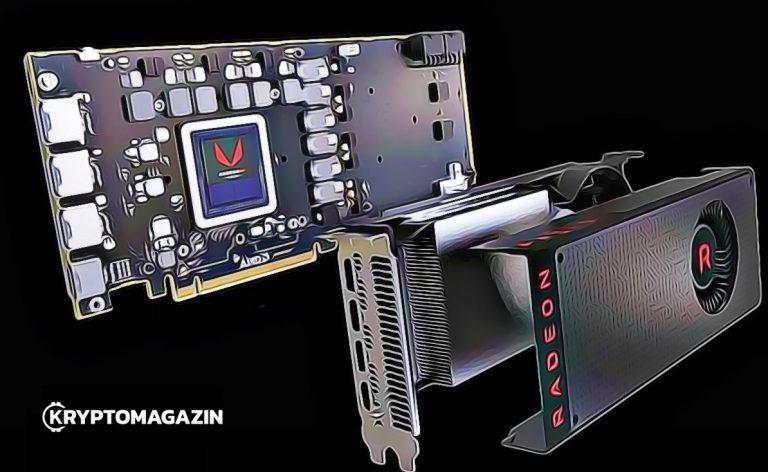 Porovnání spotřeby a výkonu GPU pro mining