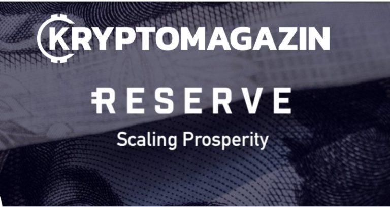 [ALTCOIN HUNT 3]: Reserve Protocol a spása Venezuely