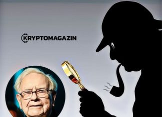 Po stopách Warren Buffett