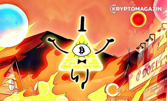 [PŘEHLED TRHU] A je to tady! Bitcoin se propadl na 6200 $ – Altcoiny krvácejí