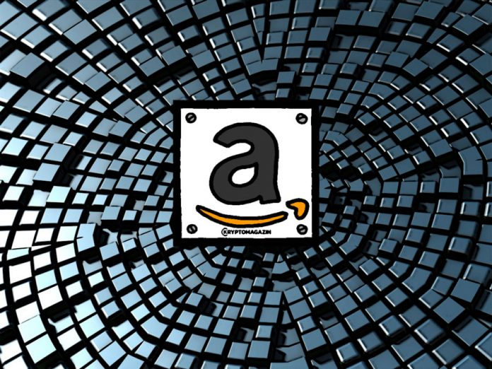amazon-blockchain