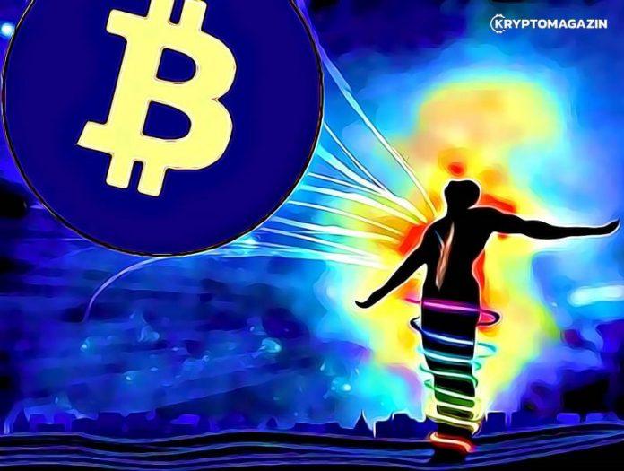 [Staré dobré časy] Bitcoin nad 6000 $ – Tato situace mi velmi připomíná rok 2017