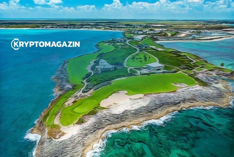 CBDC na Bahamách již v roce 2020!