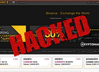 binance-hack