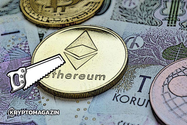 14.06.19 Technická analýza ETH/USD – Ethereum za 200 $, je to vůbec možné ?
