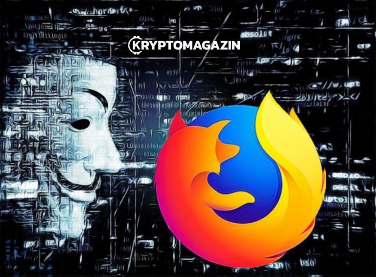 Štvou vás mining skripty běžící v prohlížeči bez vašeho souhlasu? Firefox přichází s řešením