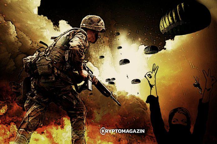 Vážné odhalení izraelské bezpečnostní firmy – ISIS financuje své aktivity prostřednictvím Bitcoinu!