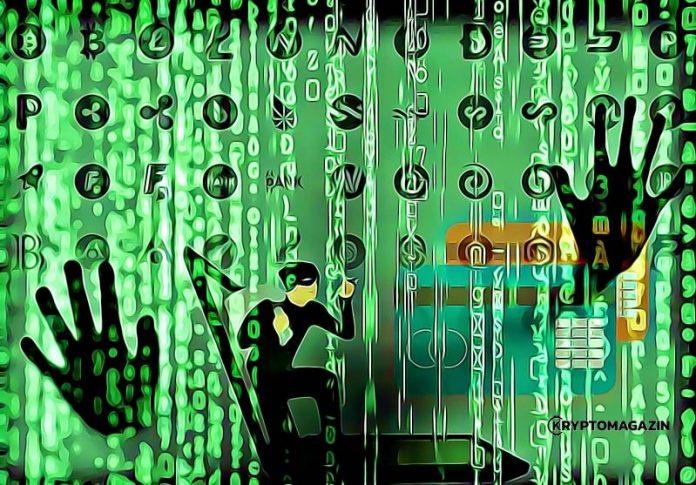 Odhalte kryptopodvody jako profíci – ICO SCAMY a podvodné kryptoměny