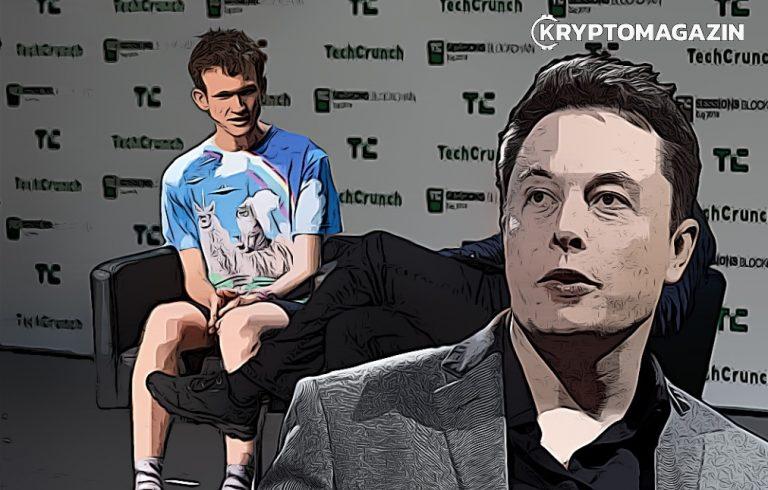 Elon Musk a Vitalik Buterin diskutují na Twitteru – Jaká je budoucnost Etherea?