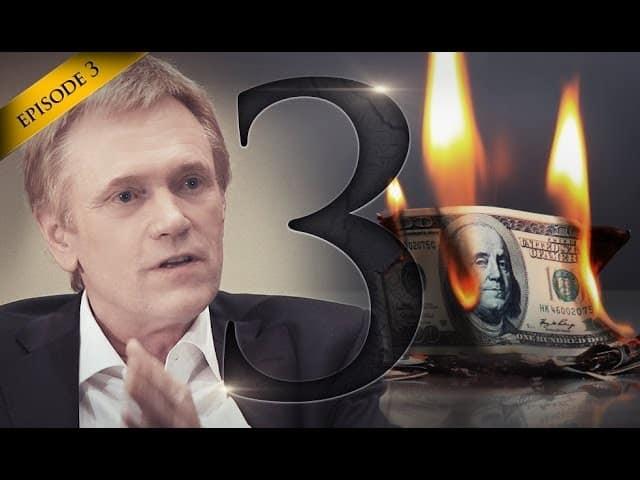 [VIDEO] Smrt dolaru jako světové rezervní měny – Jak na tom profitovat?