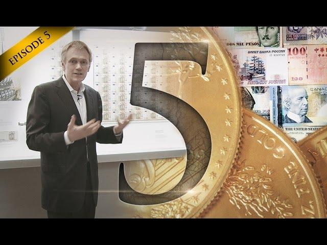 [VIDEO] Odkud vlastně pocházejí peníze? A jak se od tohoto podvodu osvobodit?