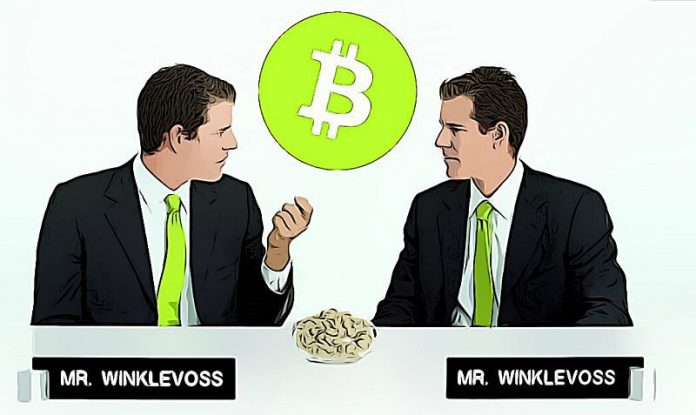 Kdo vlastní více bitcoinů: bratři Winklevossovi, Grayscale, nebo scameři z Plus Tokenu?