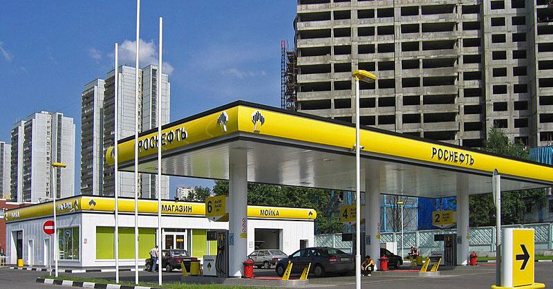 benzinka