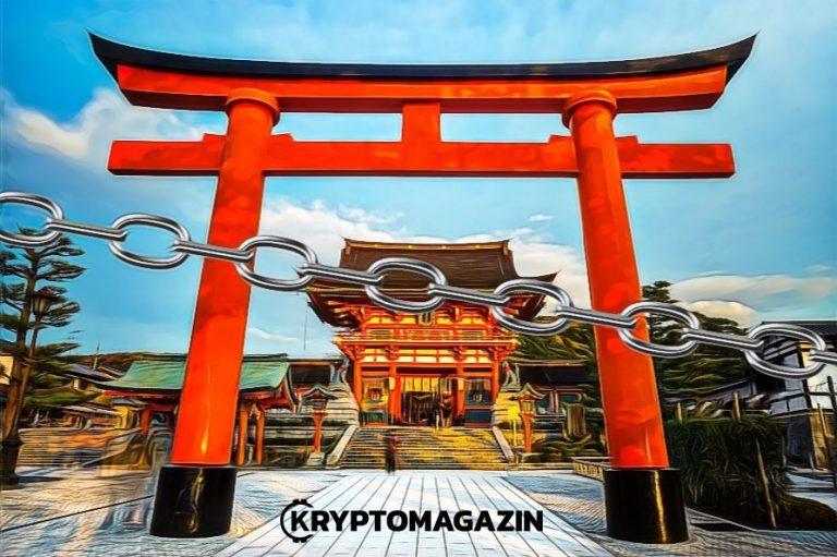 "ex-CEO Mt. Gox: ""Z Japonska udělám blockchainovou velmoc!"""