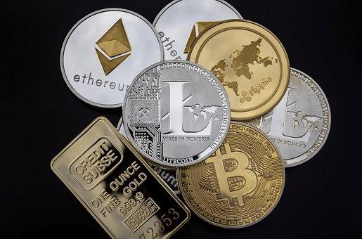 krypto-měny
