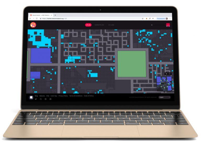 Decentraland – decentralizovaná zábava a teď i možnost vyhrát v Game Jam soutěži