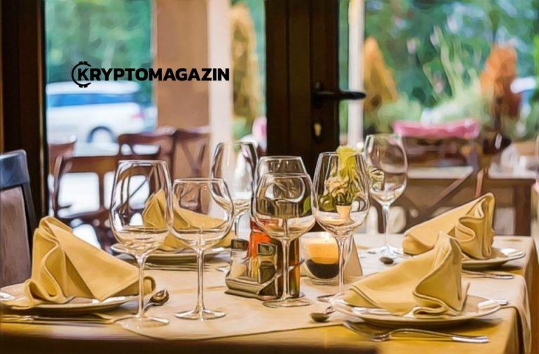 Budou s Buffettem nakonec obědvat blockchainoví odborníci?