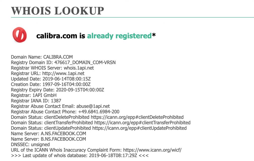 vlastnik domeny libracoin