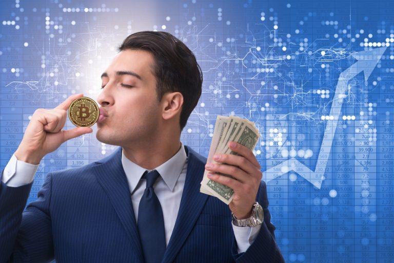 Bitcoin za milion USD? Podle Raoula Pala se máme na co těšit