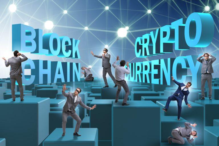 Opoziční leader USA je proti regulacím – problémy online soukromí vyřeší blockchain!