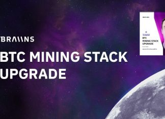 braiins, capek. mining