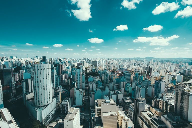 """Podnikatelé staví """"smart chain city"""" v Brazílii"""