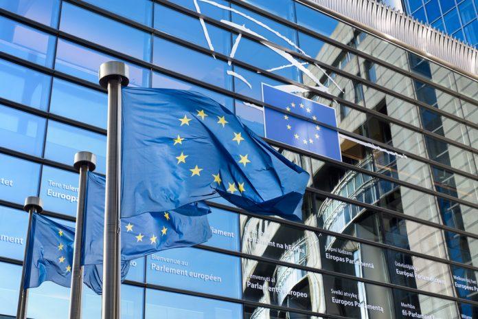 ecb, EP, euro, EU banka