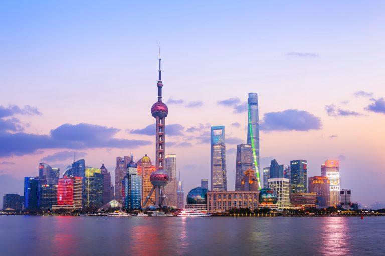 V Číně poskytují v bance informace o kryptoměnách