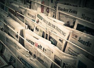 news zpravy noviny