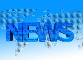 news zprávy novinky