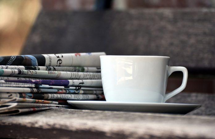 zprávy, novinky
