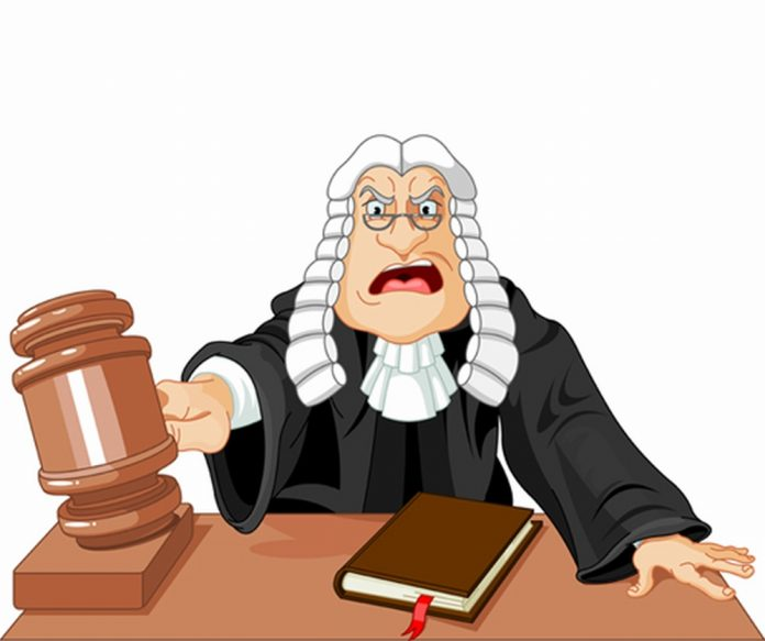 pravo, pravnik, soud, soudce
