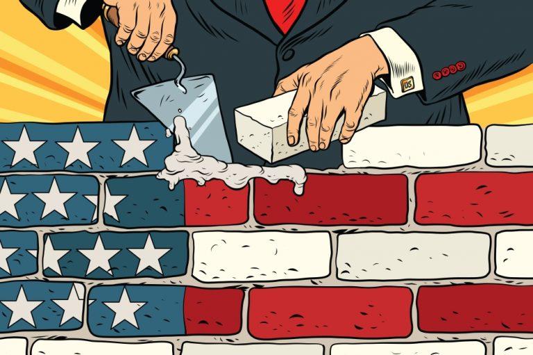 """Šéf FEDu Jerome Powell komentuje ekonomickou situaci – USA se vyhnou """"druhé velké depresi"""""""