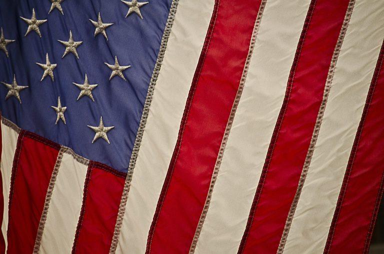 Kandidáta na amerického prezidenta lze podpořit i v Bitcoinech – ovlivní kryptoměny volby?