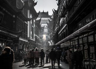 čína, digitální, měna, bitcoin