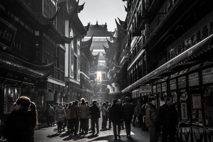 čína, manuál, digitální, měna, bitcoin