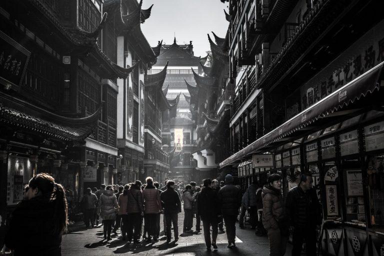 Čínská podpora blockchainu je alarmující