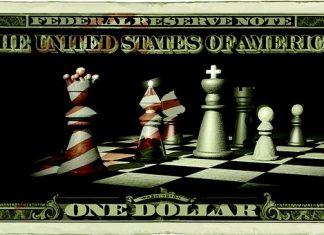 dolar, šachy
