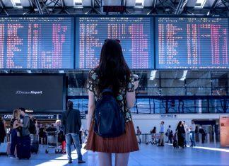 cestování, booking, kryptoměny, blockchain